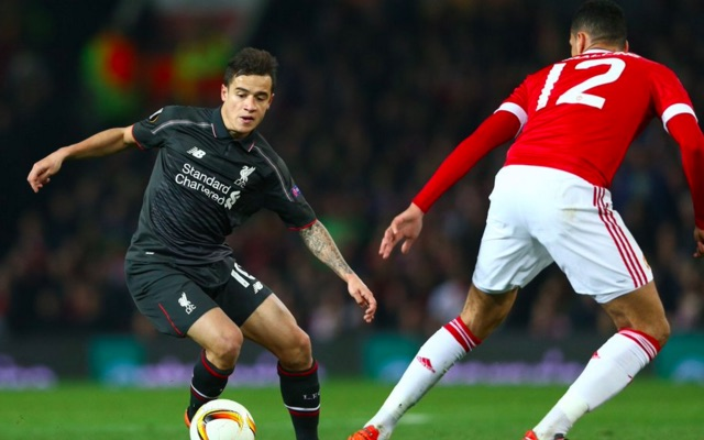 Liverpool player ratings v Man United: Sakho sensational, Coutinho great