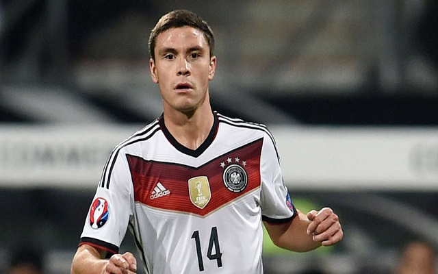 Jonas Hector update: Liverpool not in the running for Germany left-back