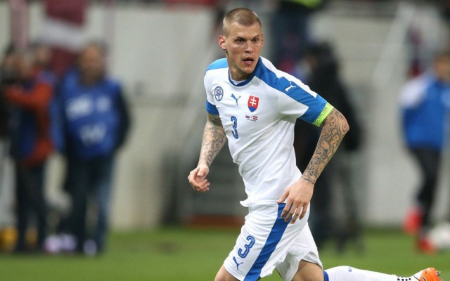 "Martin Skrtel future remains in the balance – defender ""expecting other offers"""