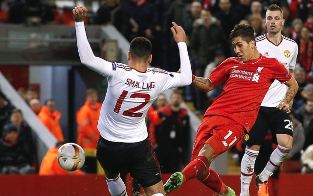 Roberto Firmino injury latest: Brazilian travelling to Dortmund but faces late fitness test