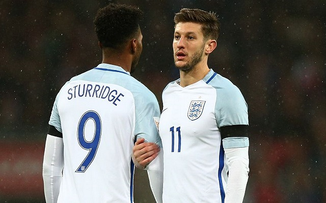 Hodgson has Sturridge doing extra training sessions to prove England fitness