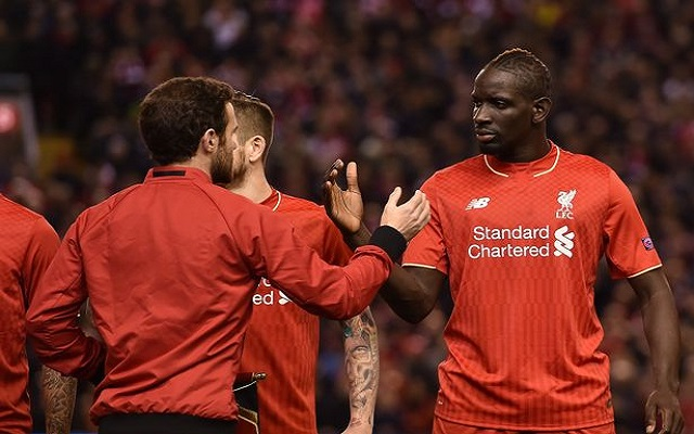 Joey Barton Tweets the most accurate description of Mamadou Sakho possible