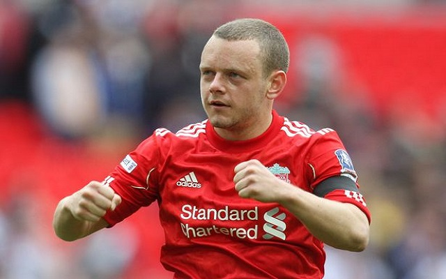 'Gutted they didn't help me out…' Ex-Red opens up about Liverpool clause that stopped him playing