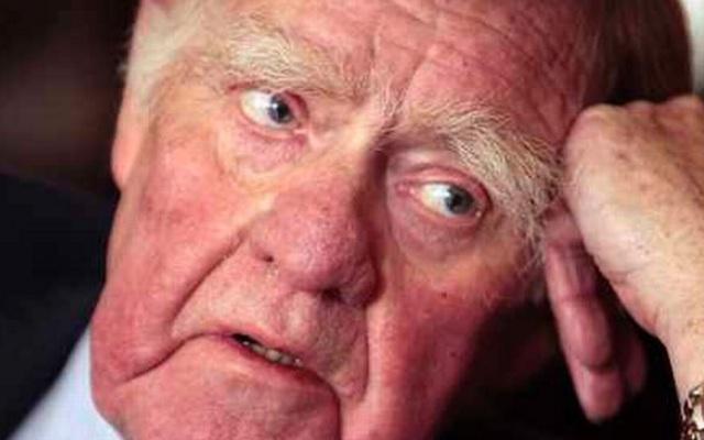 Disgusting: Bernard Ingham, Thatcher's press secretary, flatly refuses to apologise despite Hillsborough verdict