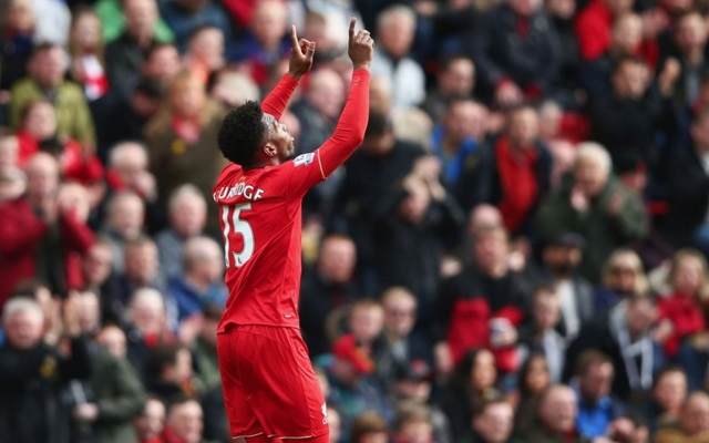 Liverpool boss wants to praise Sturridge over Origi despite Belgian's heroics