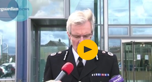 (Video) Chief constable of South Yorkshire police issues unreserved apology