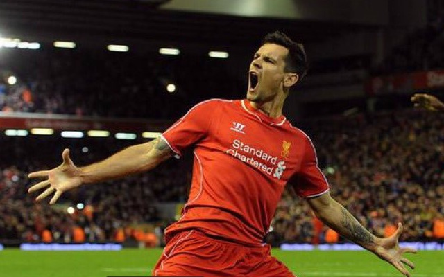 Dejan Lovren posts black-eye update with CB in race to make Chelsea clash