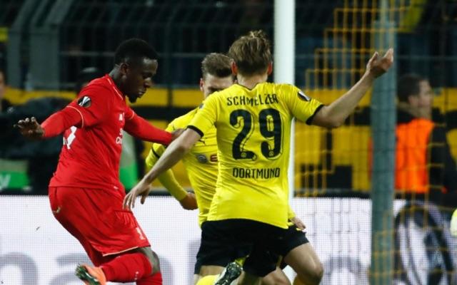 Liverpool player ratings v Dortmund: Sakho & Origi heroic in Germany