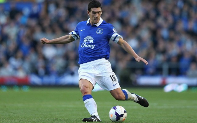 'We were looking at houses…' Former Everton favourite on how close he was to Liverpool