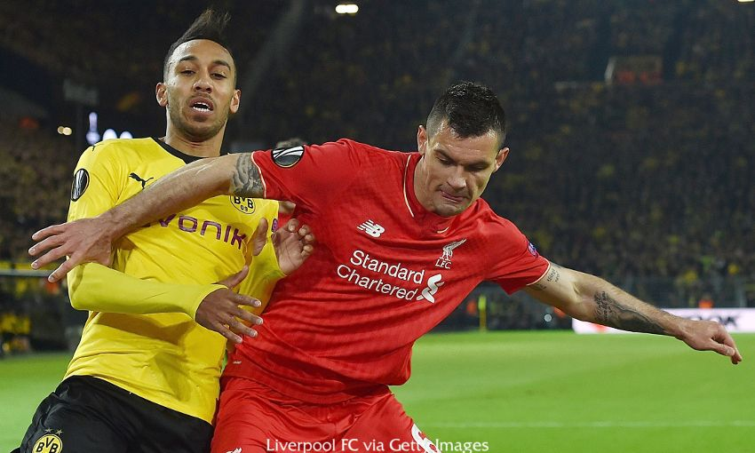Dejan Lovren makes a bold claim about Liverpool's title chances