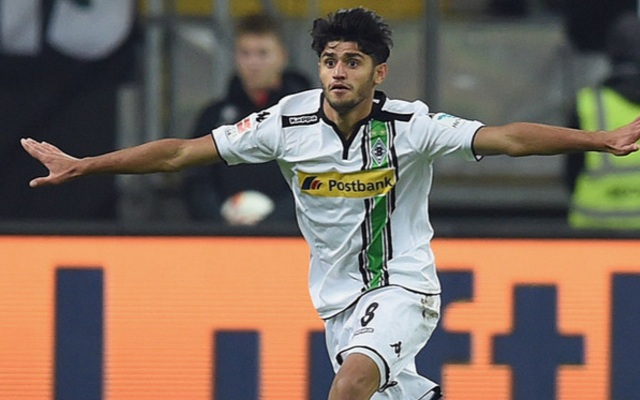 Mahmoud Dahoud Liverpool update; Reds ready to offer large sum (Guardian)