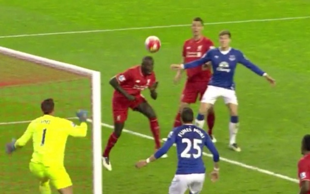 (Video) Remembering Mamadou Sakho's superb final performance for LFC