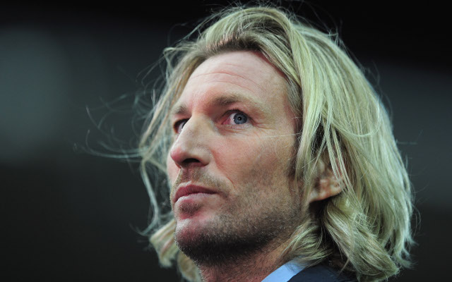 'He's the best in the world…' Robbie Savage loves LFC star