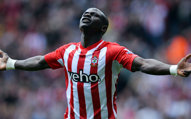 Liverpool increasingly confident of securing £30 million Sadio Mane deal
