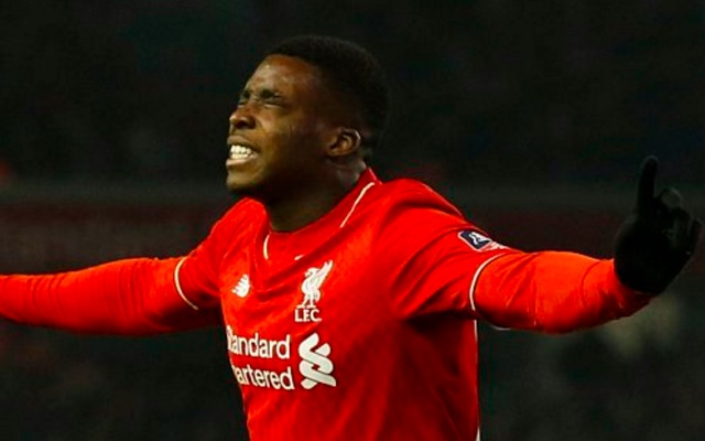 Liverpool U21s set to play in Football League Trophy next season