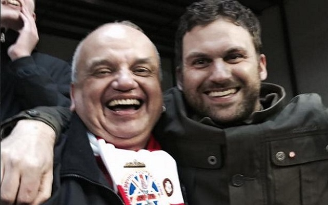 """Liverpool fan tells an amazing story of his """"ticket miracle"""""""