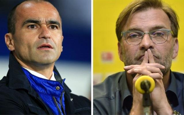 Everton dealt double injury blow ahead of Merseyside derby