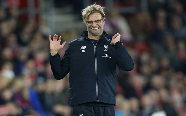 Liverpool boss bemoans Sunday's K.O time: 'Who made this decision…?'