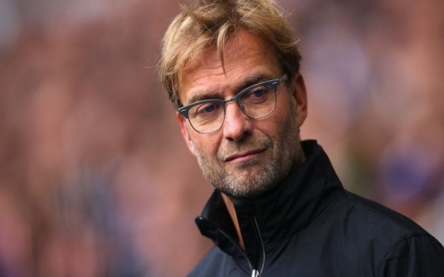 Klopp names 'best coach he's ever met', lauds Liverpool backroom staff