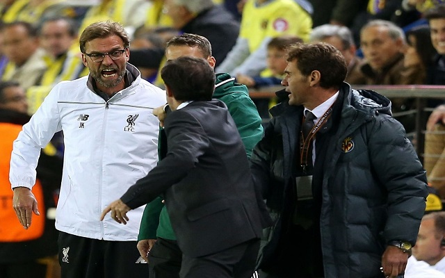 Klopp furious about Lallana offside call, which cost Liverpool big