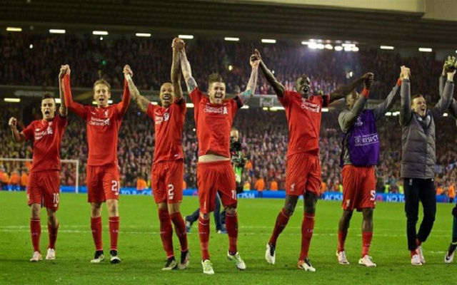 Liverpool player ratings v Dortmund: Super subs make the difference as Reds march into the semis