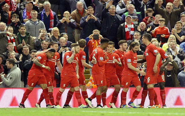 Most expensive squads in Europe: Liverpool make top 10, with Man United dearer than Barca/Real