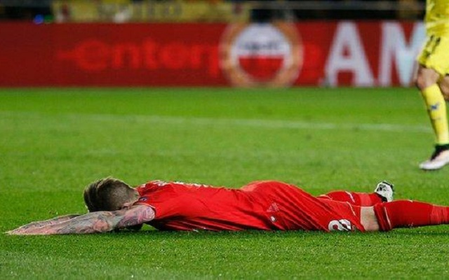 Jurgen Klopp decides to stick with Alberto Moreno; no direct replacement incoming