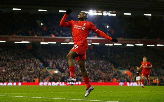 Predicted Liverpool XI v Plymouth; multiple changes expected