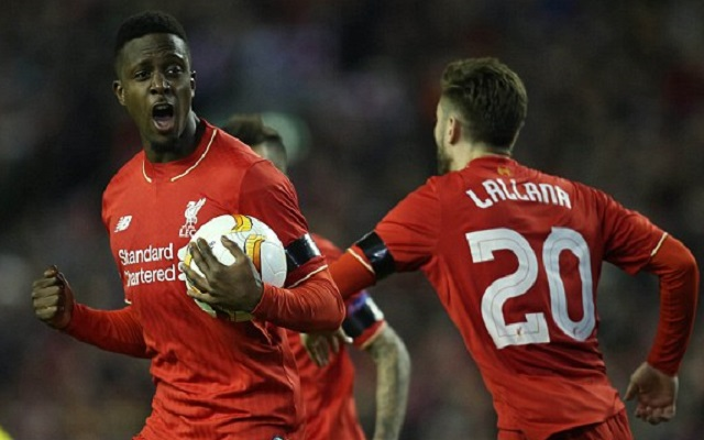 Origi speaks about stunning season – promises next term will be even better