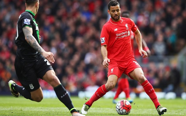 Liverpool sub explains why he finds it hard coming off Klopp's bench