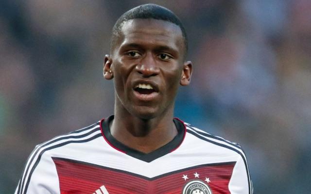 Liverpool transfer news: £15m Bundesliga defender linked to fill Mamadou Sakho hole