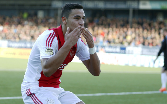 6 ft. 2′ Eredivisie right-winger could arrive at Liverpool this summer, inside sources suggest