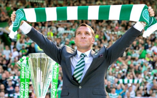 Rodgers bizarrely claims Celtic ace would walk into his Liverpool 2013/14 side