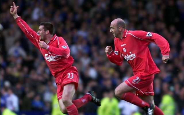 Carra tells hilarious story about McAllister stunner: 'Don't you f****** dare, Gary!'