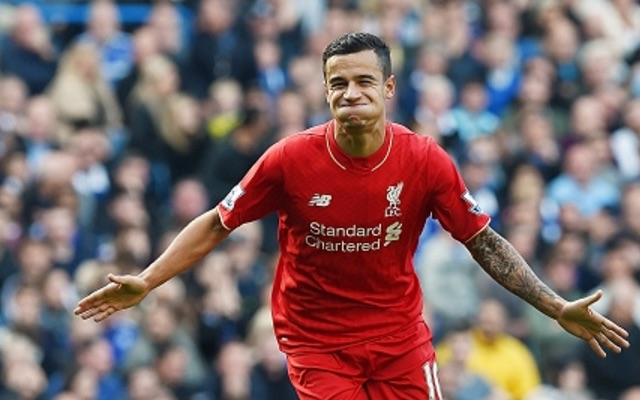 Coutinho hopes for more goals and assists in upcoming season