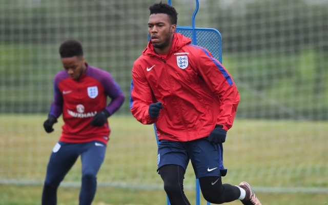 Daniel Sturridge expresses worrying frustration with his role this season