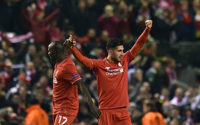 Bullish Emre Can wants to be Liverpool's 'midfield leader', makes Gerrard comparison