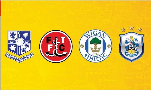 Four new pre-season friendlies announced; Liverpool to embark on mini tour of England