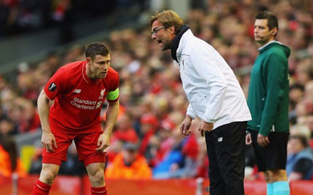 Jurgen Klopp issues Chelsea warning after dismal 2015/16 season