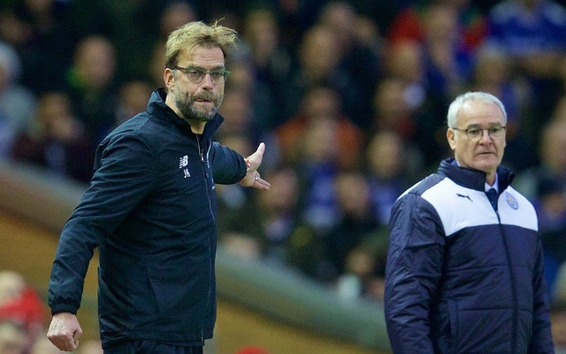Ranieri warns Liverpool over interest in brilliant Premier League winner