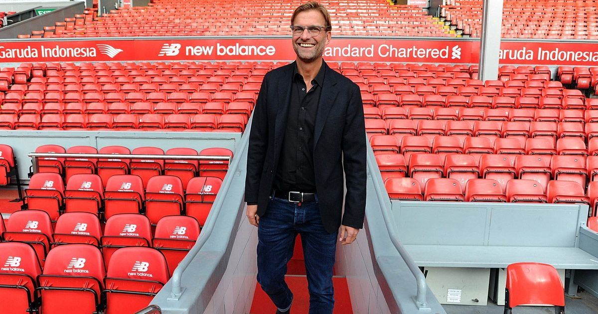 Fan Opinion : How do Liverpool move forward from here?