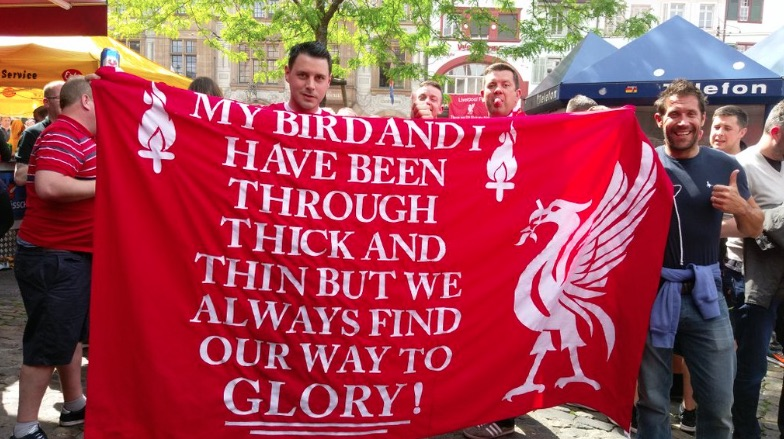 Liverpool banner 1