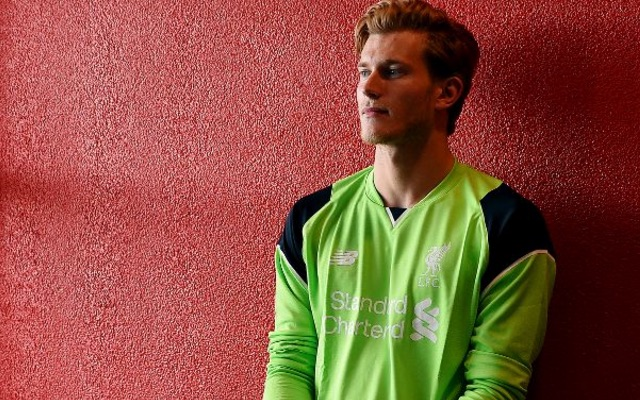 Former Liverpool stopper says Karius should be handed his debut against Chelsea