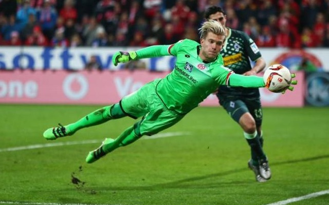 Liverpool's goalkeeper coach speaks Karius versus Mignolet; makes bold scouting claim