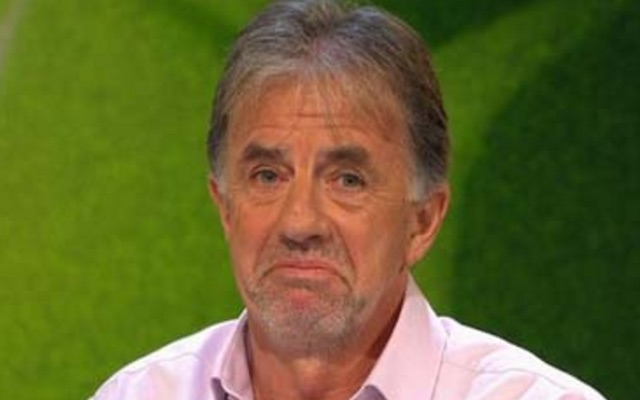 Lawrenson says Liverpool must axe German regular
