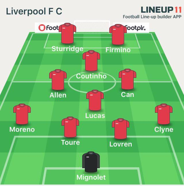 Fan Opinion : 'Can' Liverpool risk playing two in centre midfield even with a fit Emre?