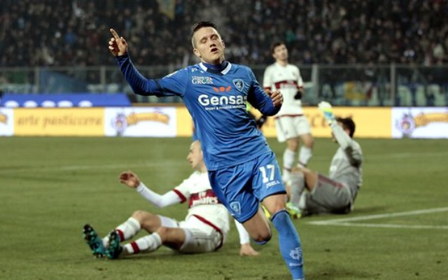 "Top target Zielinski ""gives his word"" to Liverpool over future deal"