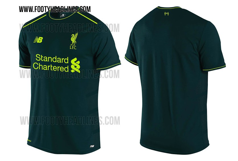 new concept 16173 264a5 Image) Liverpool's 3rd kit for next season leaked, with ...
