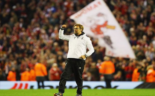 Klopp defends UEFA decision, claims previous finals didn't sell out