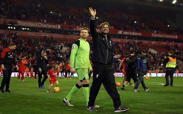 Liverpool's Jurgen Klopp ranked in World's Top 50 managers above Wenger & Ancelotti